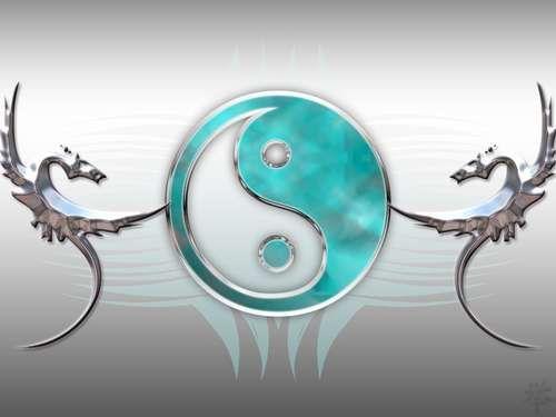 Chinesische Drachen Wallpaper Als Drachen Interpretiert